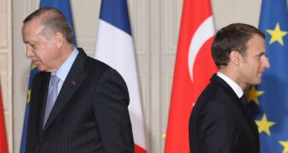 """بسبب تركيا.. مبيعات الأسلحة الفرنسية """"تنتعش"""" image"""