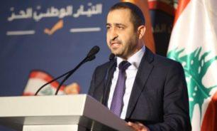 غسان عطالله: الاسبوع المقبل سيكون حاسماً حكوميّاً image