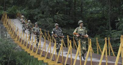 باكستان: مقتل شخصين وإصابة 4 بنيران هندية في كشمير image