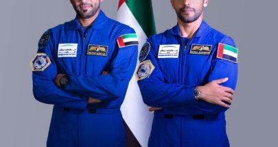 """الإمارات توقع اتفاقية لتدريب رواد فضاء إماراتيين في """"ناسا"""" image"""