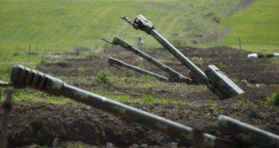 لجنة الدفاع عن القضية الارمنية في لبنان تدين وتستنكر هجوم الجيش الاذربيجاني image