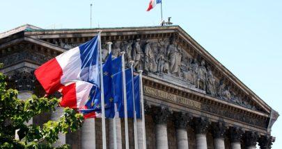 فرنسا ستواصل الوقوف إلى جانب لبنان... image