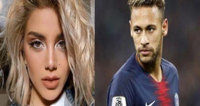 سينتيا ونيمار: صديق مش حبيب image