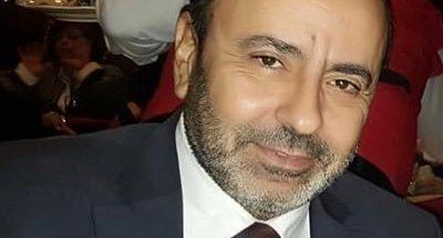 استدعاء الصحافي أسعد بشارة من قبل فرع جرائم المعلوماتية image