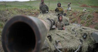 """""""تصعيد أكبر""""... روسيا تصدر بيانا بشأن نقل مرتزقة من سوريا وليبيا إلى قره باغ image"""
