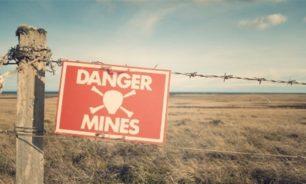 ألغام من الحرب العالمية الثانية تقتل خبيرين عسكريين! image