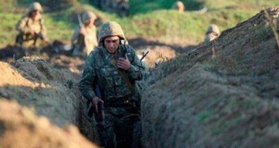 مقتل 26 انفصالياً أرمنياً في معارك ناغورني قره باغ image