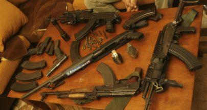 السلاح في لبنان… الأغنياء والفقراء يشترون image