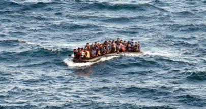 مصرع 4 مهاجرين وإنقاذ 5 آخرين إثر غرق مركبهم قبالة سواحل الجزائر image