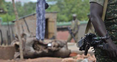 مقتل 26 إرهابياً بعمليتين عسكريتين في بوركينا فاسو image