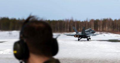 إلغاء مناورات عسكرية دولية مقررة في فنلندا بسبب كورونا image