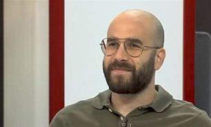 """بعد الاستقالة والحملة... جاد غصن يكشف """"مصير"""" عقده مع """"الشرق بلومبرغ""""! image"""