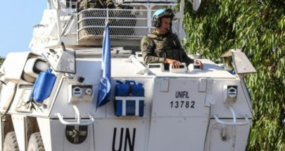 لهذه الأسباب تنتشر قوات اليونيفيل في وسط بيروت! image