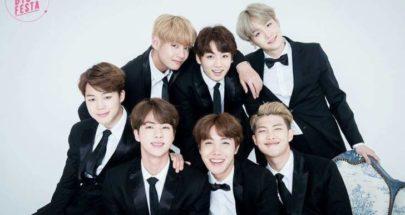 تعرفوا على فرقة BTS الكورية التي حققت نجاحاً خيالياً في العالم image