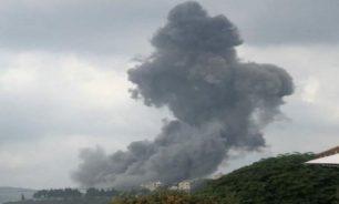 """إنفجار عين قانا: """"تنتهي حدود الدولة عندما تبدأ حدود دولية حزب الله"""" image"""