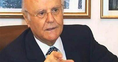 عبيد: لوقف الغزو المتصاعد من شواطىء لبنان نحو إفناء الهاربين منه image
