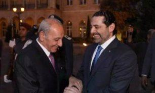 """نائب ومرجع سني: بري والحريري إتفقا على أن """"يكبونا برا"""" image"""