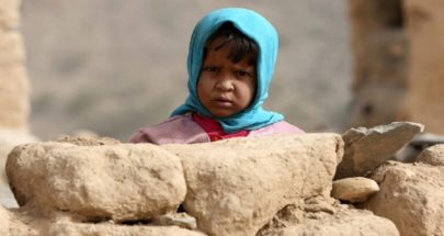 مسؤول يمني يحذر من خطر جديد يهدد أطفال البلاد image