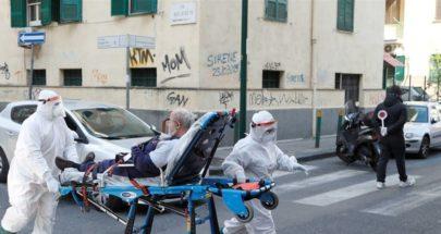 إصابات كورونا تجاوزت الـ 700 حالة وتسجيل 18 وفاة.. هل بدأ الأسوأ؟ image