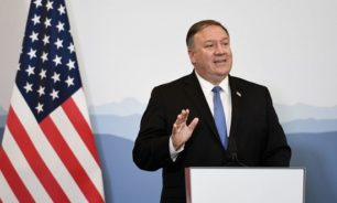 وزير الخارجية الأميركي: نظام الأسد يتحمل مسؤولية الجرائم المرتكبة في سوريا image