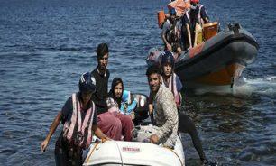 من سوريا إلى ألمانيا عصابة محترفة... لبنانيون مشتبه بهم لتهريبهم مهاجرين image