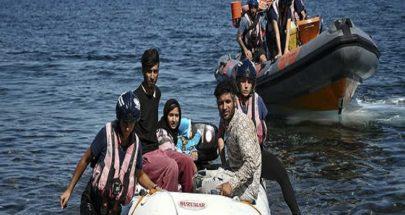 """""""تمنيت موت طفلتي""""... لبنانيون يبيعون أثاث منازلهم للهجرة عبر البحر image"""