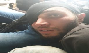 إلقاء القبض على الارهابي احمد الشامي المتورط بجريمتي كفتون والبداوي image