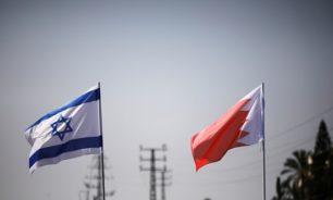 وفد بحريني في إسرائيل يوقع اتفاقات سياحة ثنائية image