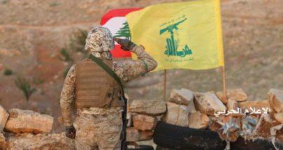 حزب الله داخل أو خارج سوريا؟ image