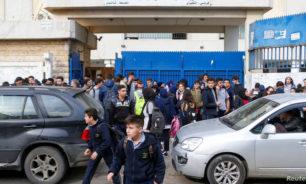 ربع أطفال بيروت مهددون بالحرمان من التعليم image