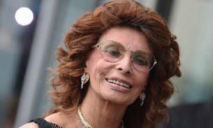 """صوفيا لورين احتفلت بعيدها الـ86... """"هي حقا أيقونة الجمال الإيطالي"""" image"""