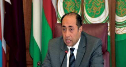 حسام زكي: السياسيون اللبنانيون لا يتصرّفون بالشكل المطلوب لإنقاذ البلد image