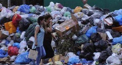 4 نقاط اساسية ترتكز عليها أزمة النفايات… image