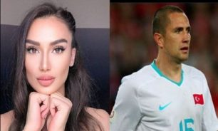 زوجة لاعب دولي تركي تعرض مليون دولار لتصفية زوجها image