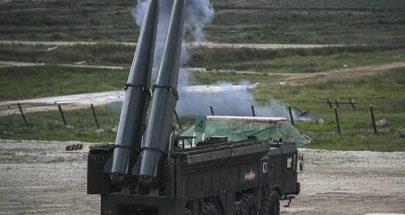 """""""صواريخ إس300 وأسلحة تدمير واسعة"""".. أقوى تهديد عسكري من أذربيجان وأرمينيا image"""