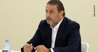سعد: مع بكركي لحماية لبنان الرسالة image