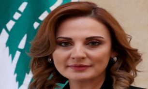 وزيرة الشباب والرياضة تنعي عطوي image