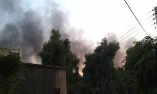 مقتل 7 مدنيين بينهم طفلان إثر انفجار بمدينة رأس العين السورية image