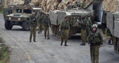 إسرائيل تستعد للحرب image