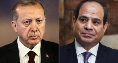أنقرة تكشف عن اجتماع تركي مصري حول المتوسط image