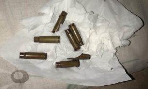 مجهولون أطلقوا النار على شرطة بلدية حصرايل image