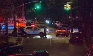 سقوط قتيلين و12 جريحا بإطلاق نار في نيويورك image