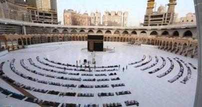 السعودية تسمح باداء العمرة والزيارة تدريجياً.. image