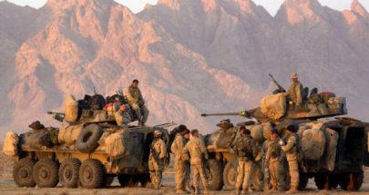 واشنطن ستسحب جميع القوات الأميركية من أفغانستان بحلول أيار 2021 image