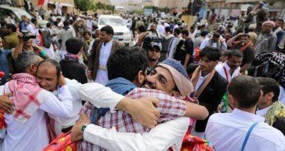 طهران: نعتبر اتفاق تبادل الأسرى خطوة على طريق الحل السلمي للأزمة اليمنية image