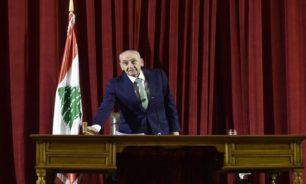 بري استقبل سفير الجمهورية الاسلامية الايرانية في لبنان .. image