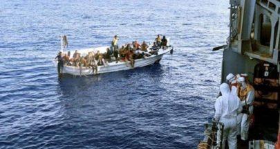 """مأساة """"عبّارة الموت"""" تابع.. جثة عائمة قبالة جزر الميناء! image"""