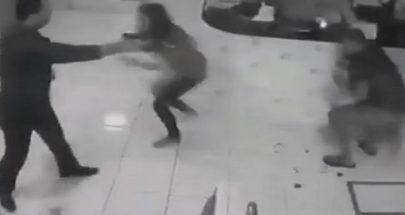 ما حقيقة تعرض شاب لعدة طلقات نارية في عمشيت؟ image