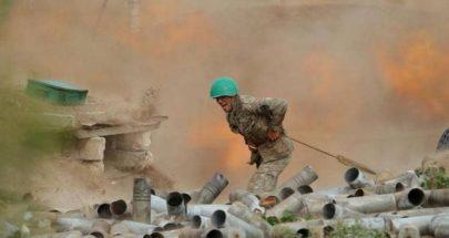 أرمينيا تصعّد ضد أذربيجان.. لا مفاوضات ولا قوات سلام image