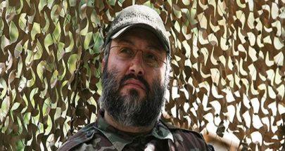 موقع إسرائيلي يكشف هوية قاتل عماد مغنية image